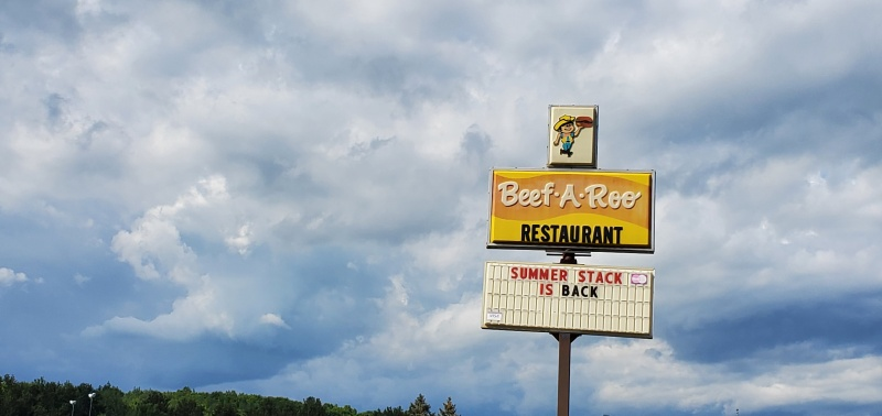 Beef-A-Roo Iron River, MI